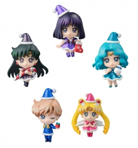 Megahouse - Sailor Moon - Sailor Moon Christmas Special Ver.