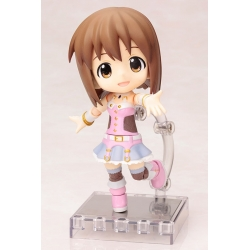 Kotobukiya - The Idolmaster - Cu-Poche Yukiho Hagiwara