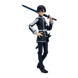 MAX Factory - Sword Art Online: Alicization - figma Kirito: Alicization ver.