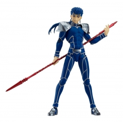 MAX Factory - Fate/Grand Order - figma Lancer/Cu Chulainn