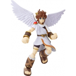 Good Smile Company - Kid Icarus: Uprising - figma Pit