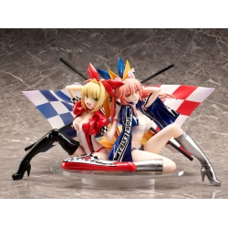 Stronger - Fate/Apocrypha - Nero Claudius & Tamamo-no-Mae TYPE-MOON Racing Ver.