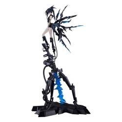 Good Smile Company - BLACK ROCK SHOOTER - Black Rock Shooter: inexhaustible Ver.