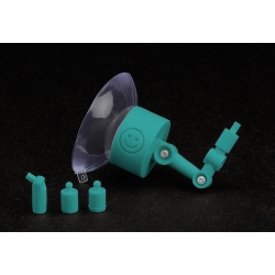 Good Smile Company - Nendoroid More - Suction Stands 1.5 Cerulean Blue