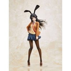 Taito - Rascal Does Not Dream of Bunny Girl Senpai - Sakurajima Mai Uniform Bunny Ver.