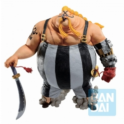 Bandai Spirits - One Piece - Queen (The Fierce Men Who Gathered At The Dragon)