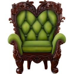 Phat! - PARDOLL Antique Chair: Matcha