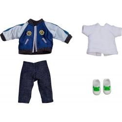 Good Smile Company - Nendoroid Doll: Outfit Set (Souvenir Jacket Blue)