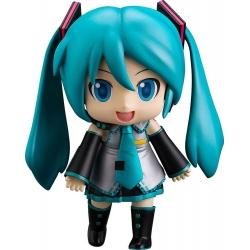 Good Smile Company - Character Vocal Series 01: Hatsune Miku - Nendoroid Mikudayo-: 10th Anniversary Ver.