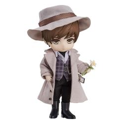 Good Smile Company - Love&Producer - Nendoroid Doll Bai Qi: Min Guo Ver.