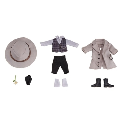 Good Smile Company - Love&Producer - Nendoroid Doll: Outfit Set (Bai Qi: Min Guo Ver.)